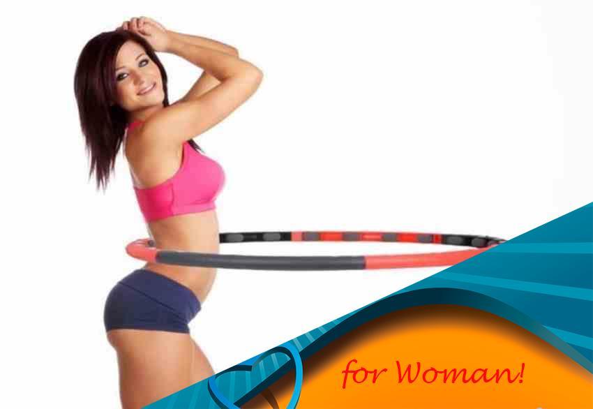 Как правильно крутить обруч чтобы быстро похудеть