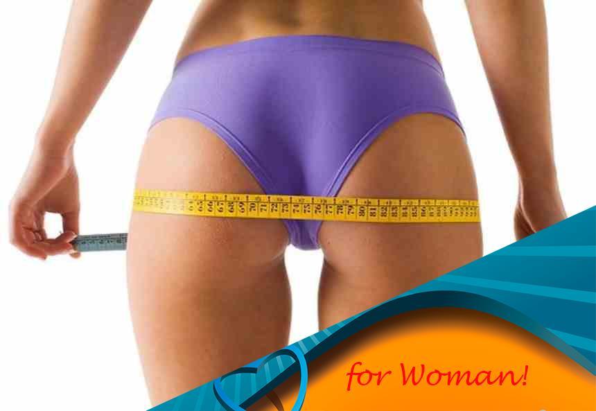 Похудеть В Попе Ногах. Эффективные советы и упражнения для похудения бедер и ягодиц
