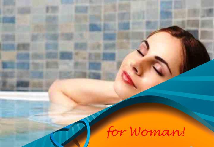 Содовая ванна для похудения не вредно
