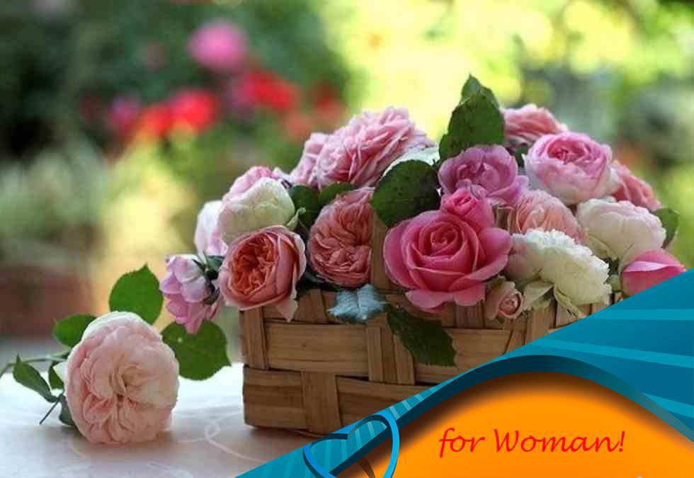 Флоротерапия: лечение с помощью цветов 865